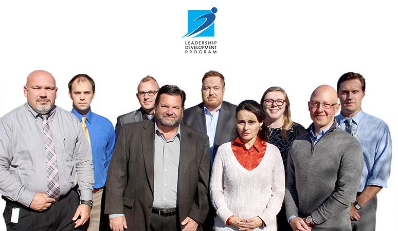 LEAD Team 2016