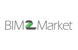 BIM2Market Logo