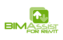 BIMAssist for Revit Logo