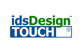 idsDesignTouch Logo
