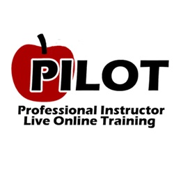 PILOT Training Logo