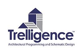 Trelligence Logo