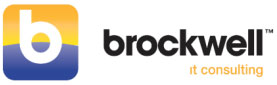 brockwell it logo