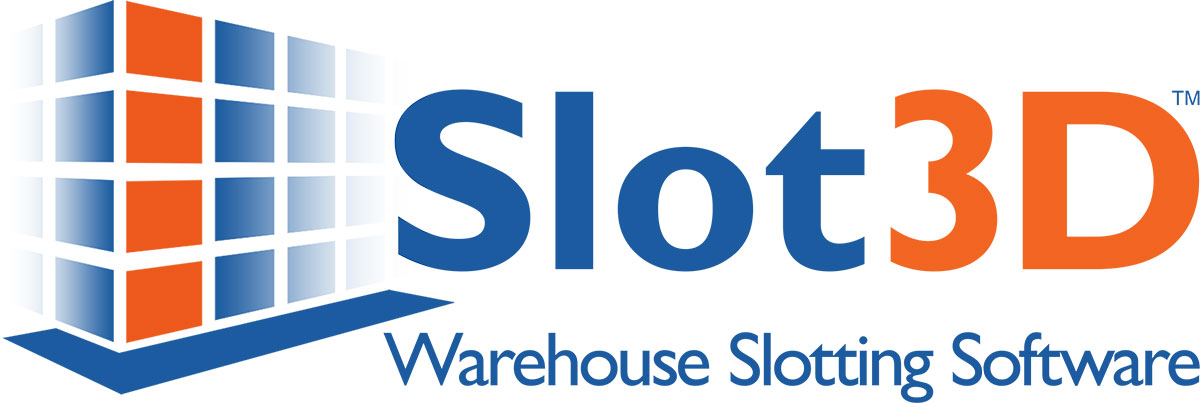 Slot3d Warehouse Slotting Software