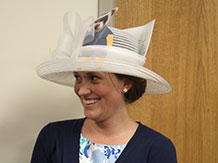 Derby Hat Contest